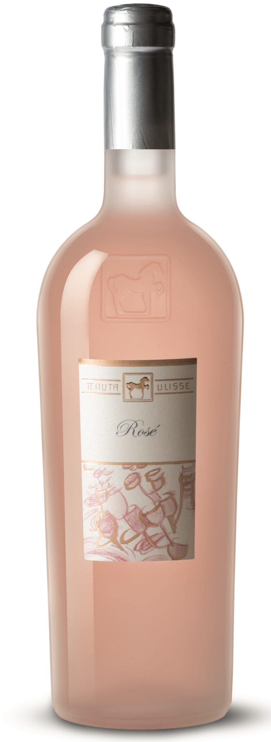Wino Tenuta Ulisse Rosé Selezione