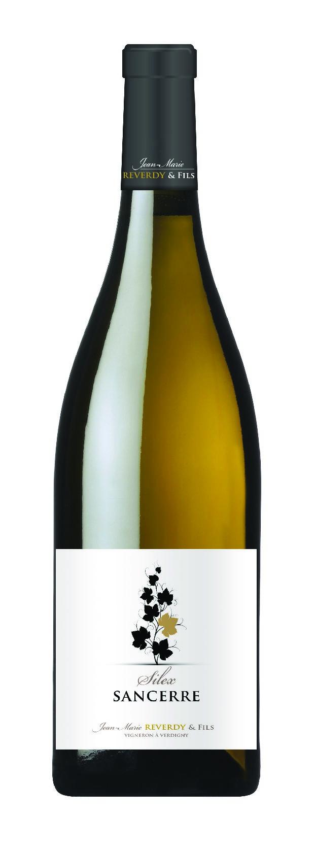 Wino Reverdy & Fils Sancerre Silex